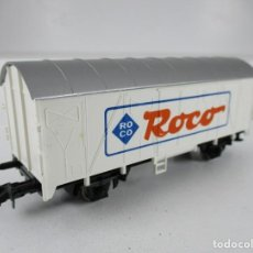 Trains Échelle: VAGON MERCANCIA HO. Lote 218873557