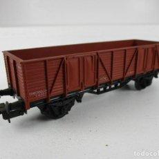 Trains Échelle: VAGON MERCANCIA HO. Lote 218873567