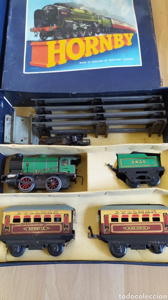 Trenes Escala: Lote trenes Hornby con caja m0 y n 21 + marklin - Foto 7 - 219212007
