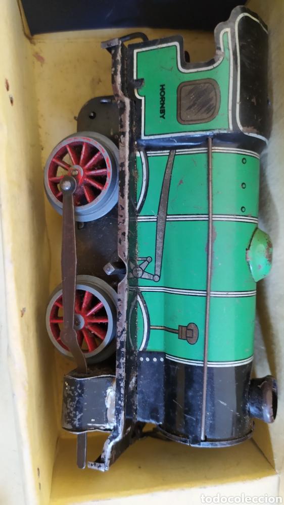 Trenes Escala: Lote trenes Hornby con caja m0 y n 21 + marklin - Foto 12 - 219212007