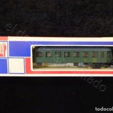 Trenes Escala: JOUEF. ESCALA H0. VAGON PASAJEROS. REF 5108. Lote 219475203