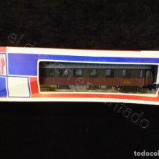 Trenes Escala: JOUEF. ESCALA H0. VAGON PASAJEROS. REF 5109. Lote 219475492
