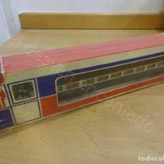 Trenes Escala: JOUEF. VAGON DE PASAJEROS INTERCITY. REF: 5752. Lote 219483901