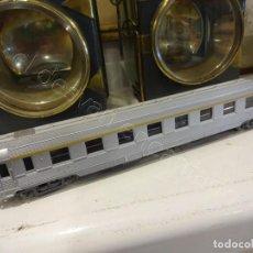 Trenes Escala: JOUEF H0. VAGON PASAJEROS. MIDE 29 CTMS. Lote 220090682