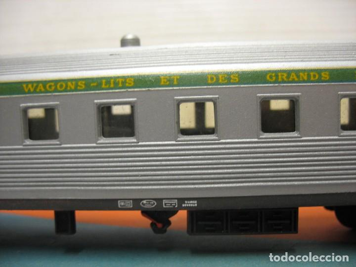 Trenes Escala: coche viajeros de pocher italia - Foto 7 - 220894413