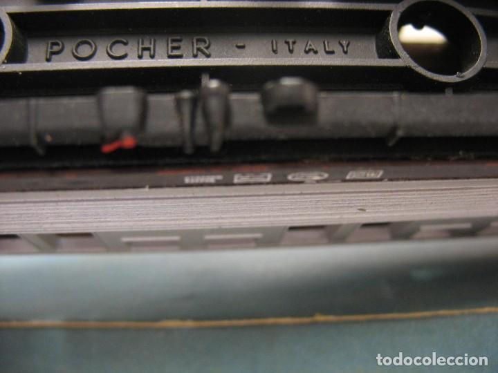 Trenes Escala: coche viajeros de pocher italia - Foto 8 - 220894413