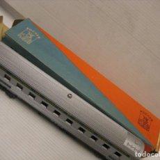 Trenes Escala: COCHE VIAJEROS DE POCHER ITALIA. Lote 220894537