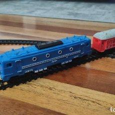 Trenes Escala: TREN ANTIGUO RENFE MARCA JYESA. Lote 221261362