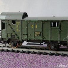 Trenes Escala: VAGON DE TREN H0. Lote 221671251