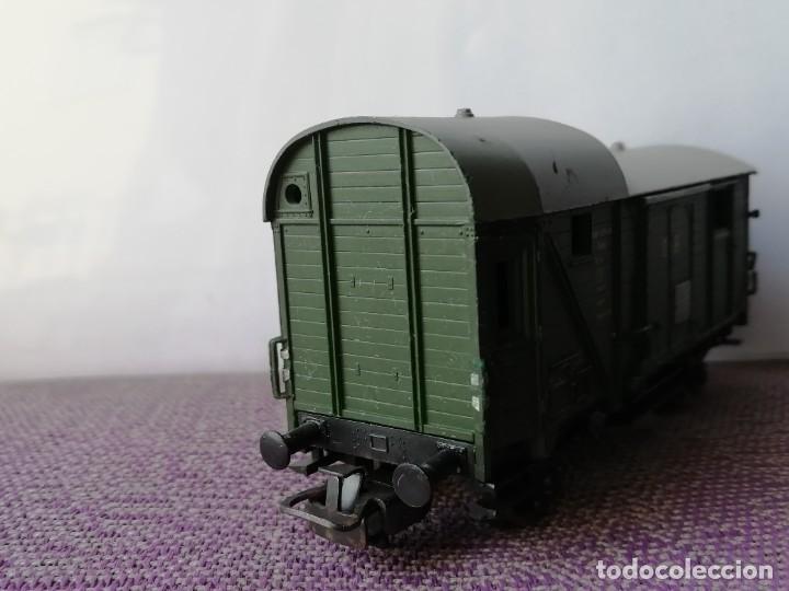 Trenes Escala: Vagon de tren H0 - Foto 3 - 221671251