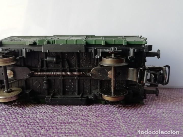 Trenes Escala: Vagon de tren H0 - Foto 5 - 221671251