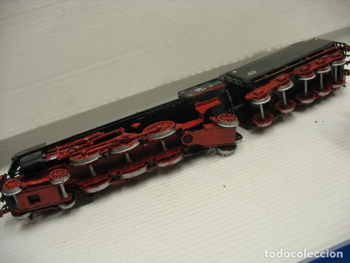 Trenes Escala: maquetas de plastico decorativas HO - Foto 4 - 221688755