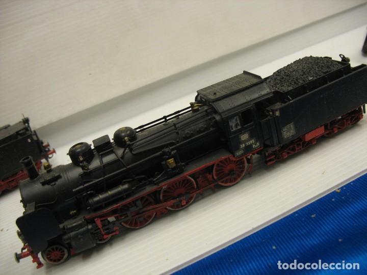 Trenes Escala: maquetas de plastico decorativas HO - Foto 3 - 221688755