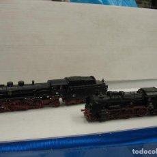 Trenes Escala: MAQUETAS DE PLASTICO DECORATIVAS HO. Lote 221688755