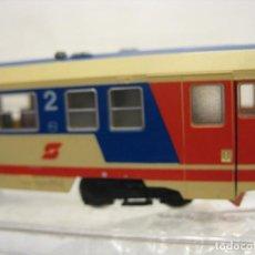 Trenes Escala: AUTOMOTOR KLEIMBAHN TRACION TOTAL HO C.C.. Lote 221720406