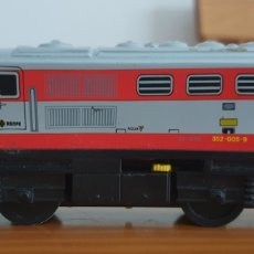 Trenes Escala: IBER TREN. Lote 221727316