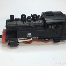 Trenes Escala: PIKO LOCOMOTORA TREN DB 98003. Lote 221950006