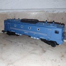 Trenes Escala: LOCOMOTORA TREN RENFE JYESA. Lote 222164802