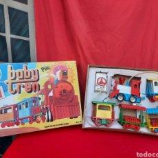 Trenes Escala: BABY TREN DE RICO. Lote 222187502