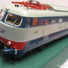 Trenes Escala: LOCOMOTORA DE LA FS DE LA MARCA ACME. Lote 222493730
