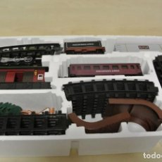 Trenes Escala: TREN INTERCONTINENTAL EXPRESS , COMPLETO. Lote 223122347