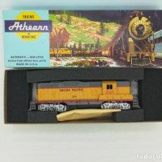 Trenes Escala: TREN GP9 PWR UNION PACIFIC ATHEARN - H0. Lote 223959807