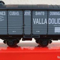 Trains Échelle: FOUDRES DE K-TRAIN 0710-E. Lote 223960622