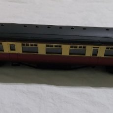 Trenes Escala: VAGON DE PASAJEROS BACHMANN E1098E. Lote 224389786