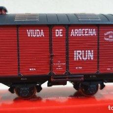 Trenes Escala: FOUDRES DE K-TRAIN 0710-F. Lote 225176328