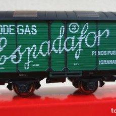 Trenes Escala: FOUDRES DE K-TRAIN 0710-B. Lote 226796605
