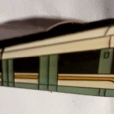 Trenes Escala: PIN TRANVÍA SIEMENS 3800 FGV. Lote 228660750