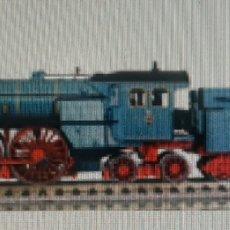 Trenes Escala: MÁQUINA BRAWA. Lote 230298600