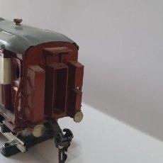 Comboios Escala: PAYA COCHE GIRALDA. Lote 231311130