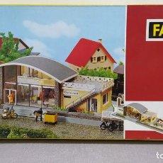 Trenes Escala: FALLER B-107. NUEVO, SIN MONTAR.. Lote 234553345
