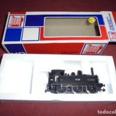 Trenes Escala: MAGNIFICA LOCOMOTORA JOUEF ESCALA H0 REF 8295. Lote 234672785