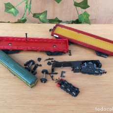 Trains Échelle: DESGUACE TRENES. Lote 235826745