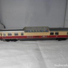 Treni in Scala: VAGÓN PASAJEROS DE LA DB ESCALA HO DE ROWA. Lote 235935405