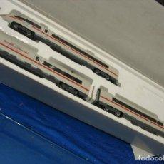 Trenes Escala: TRIX ICE DE ALTA VELOCIDAD. Lote 235998120