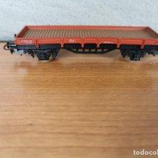 Trenes Escala: ANTIGUO VAGÓN DE ELECTROTREN. Lote 236330630
