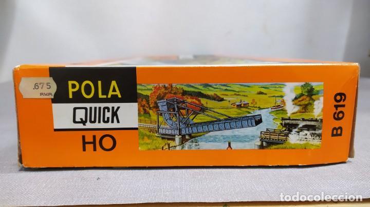 Trenes Escala: Pola Quick B 619 Nuevo, sin montar. - Foto 3 - 236355785