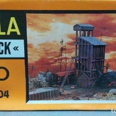 Trenes Escala: POLA QUICK B 704 NUEVO, SIN MONTAR.. Lote 236356580