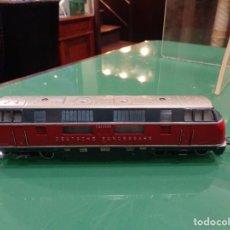 Trenes Escala: LOCOMOTORA MARKLIN DEUTSCHE BUNDESBAHN. Lote 236409715