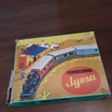 Trenes Escala: JUGUETES Y JUEGOS.. Lote 236554760