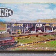 Trenes Escala: HELJAN B 122. NUEVO, SIN MONTAR.. Lote 236738265