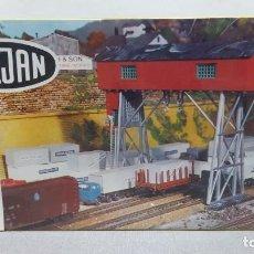 Trenes Escala: HELJAN B 115. NUEVO, SIN ABRIR. Lote 236738445