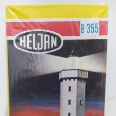 Trenes Escala: HELJAN B 355. NUEVO, SIN MONTAR. Lote 236739790
