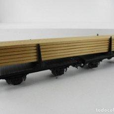 Comboios Escala: VAGON MERCANCIA HO. Lote 236826135
