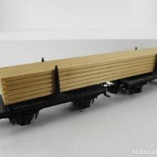 Comboios Escala: VAGON MERCANCIA HO. Lote 236826165
