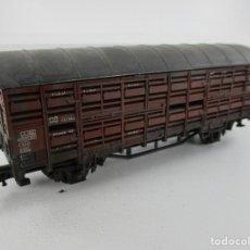 Comboios Escala: VAGON MERCANCIA HO. Lote 236826290
