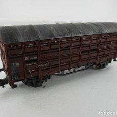 Comboios Escala: VAGON MERCANCIA HO. Lote 236826485